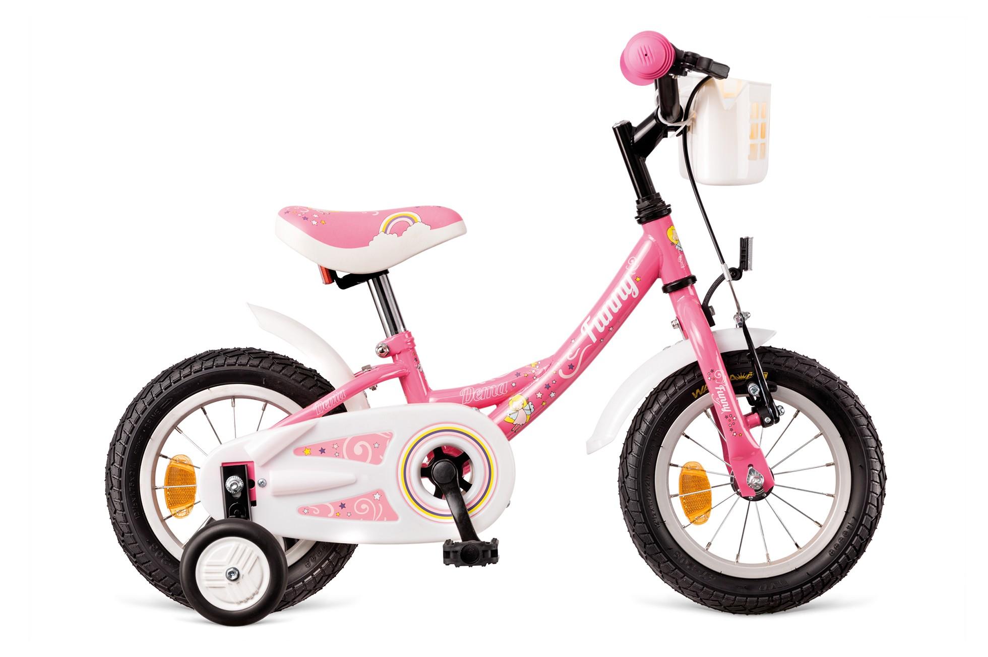 20-as gyerek bicikli