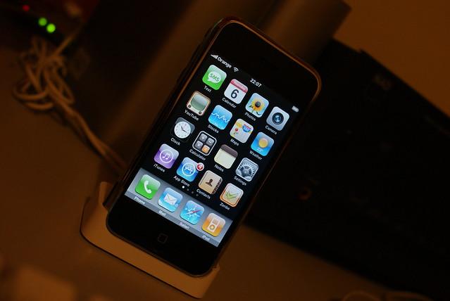 iPhone javítás árak