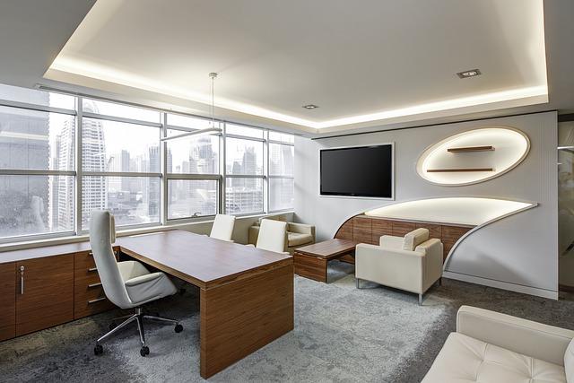 Kiváló irodai bútorok