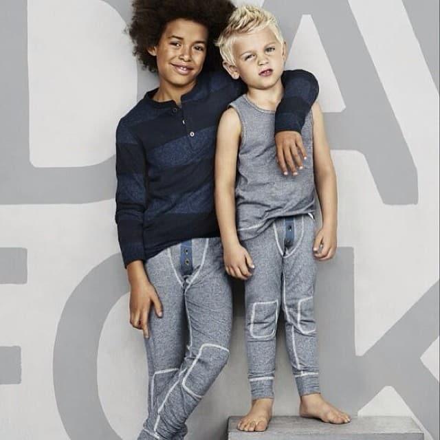 H&M gyerek