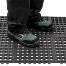 Praktikus álláskönnyítő szőnyeg