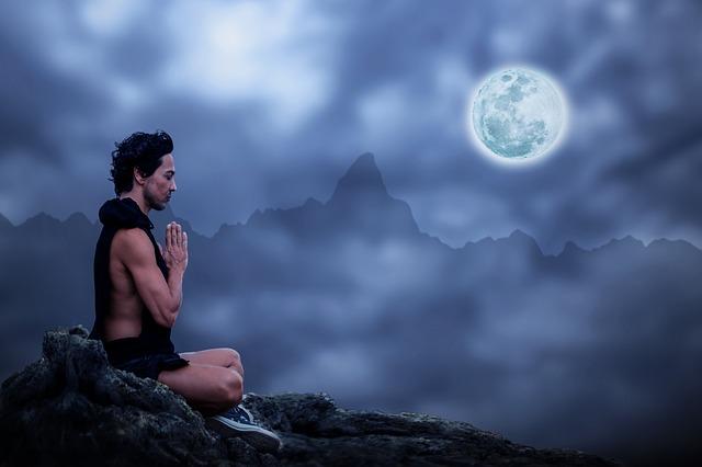 A meditációs tanfolyam mindenki hasznára válik