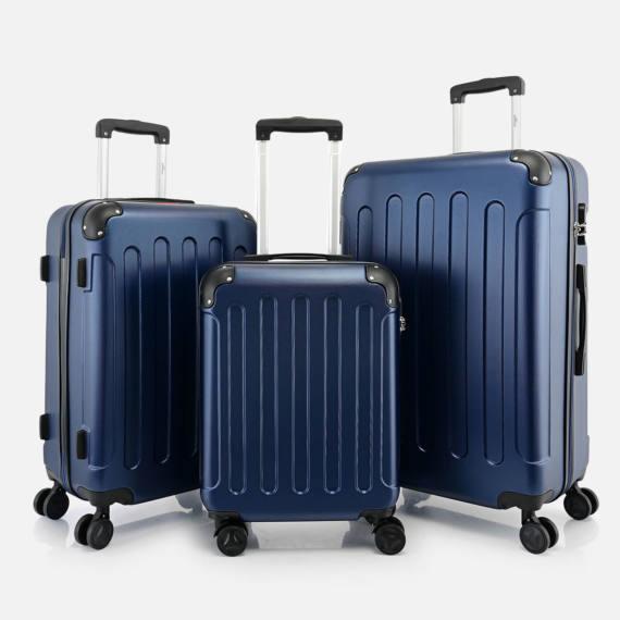 bőrönd szettek