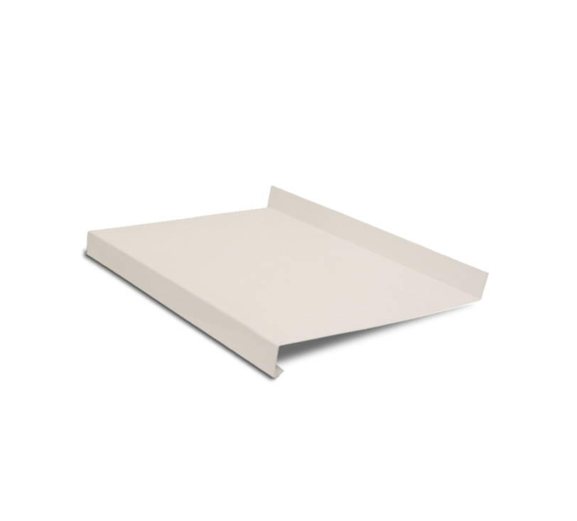 alumínium párkány